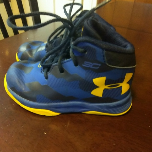 Under Armour Shoes   Baby Boy Under